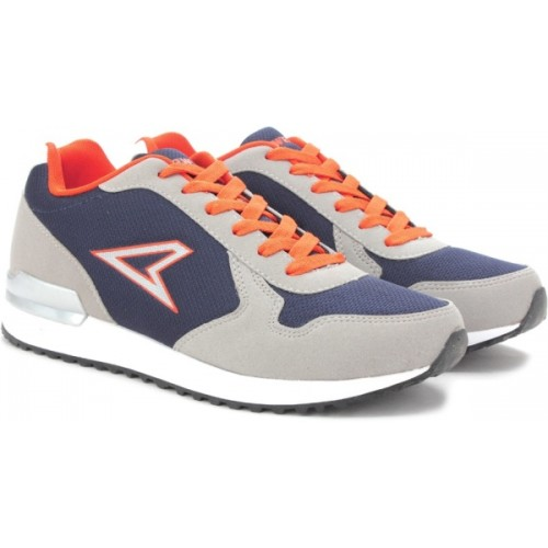 Power by Bata EXTREME LEATHER Running Shoes