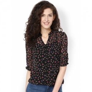 a9cb2f11eec Buy latest Women's Tops from Harpa online in India - Top Collection ...
