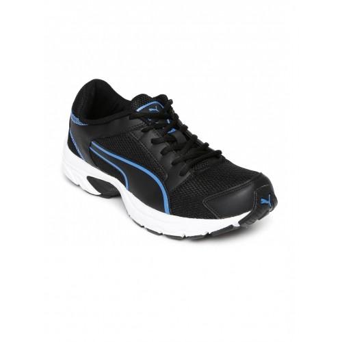 f2695465efe Buy PUMA Men Black Splendor DP Running Shoes online