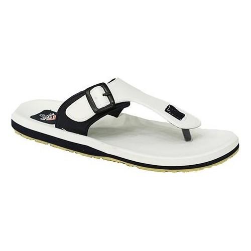 887af759519 Home · Men · FootWear · FlipFlops & Slippers. Adda White Flip Flops For Men