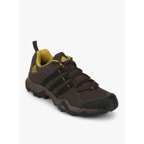 Ax2 Ii- Brown outdoor shoes