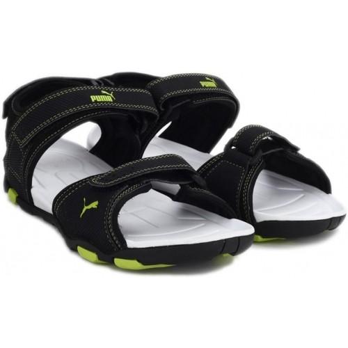515c63cb3b0c Buy Puma Black Helium IDP Men Sports Sandals online