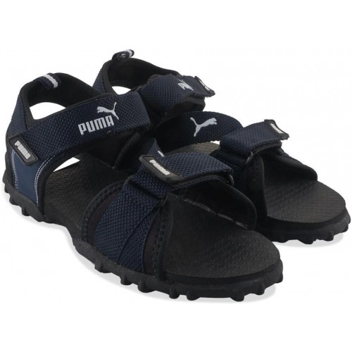 Buy Puma Rio NavyBlue Sports Sandals