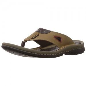 c65b1ae9e16 Lee Cooper Men s Leather Flip Flops Thong Sandals