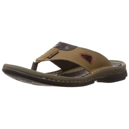 55f9ff8300ab5 Buy Lee Cooper Men s Leather Flip Flops Thong Sandals online ...