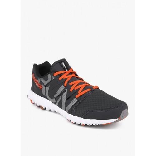 Buy Reebok Twistform Gr Gray Running Shoes online  db15a7b55