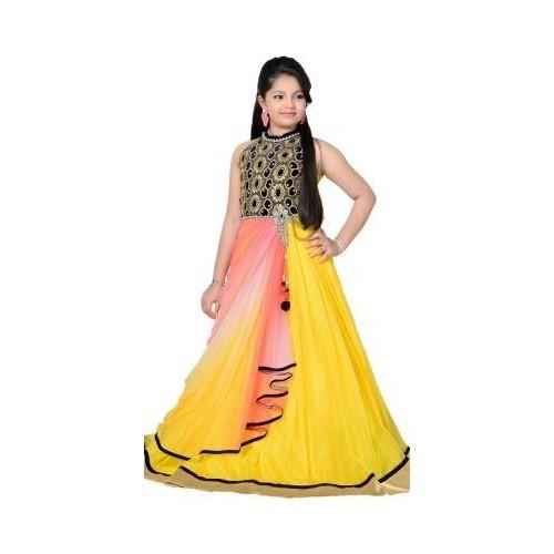 Buy Pagli Kids Gown Ethnic Wear Kids online   Looksgud.in