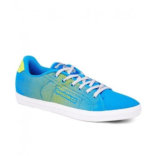 edf4ed21255 Buy Reebok Npc Court India Lp Blue Casual Shoes online