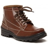 Zapatoz Must have Brown Boots