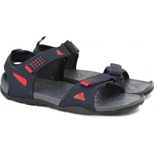 6bc7fc008e104 ... spain adidas winch men navy sports sandals d3906 fa47b