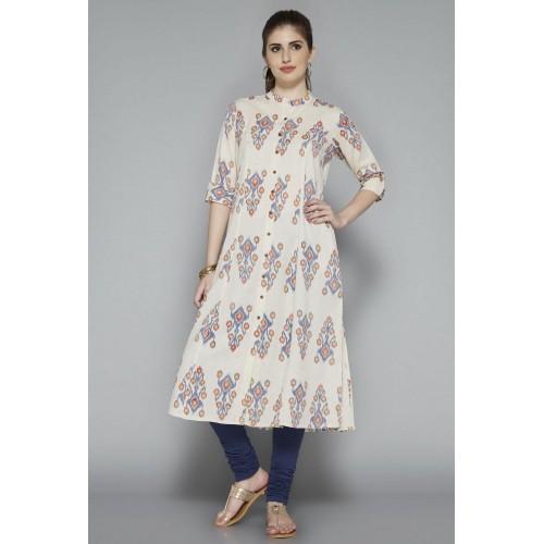 Leggings and kurta for girls