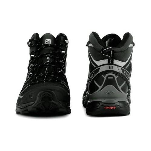 Buy Salomon Manila Mid Gtx Hiking   Trekking Shoes online  94757ed5f3