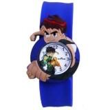 A Avon PK_64 White Analog Watch