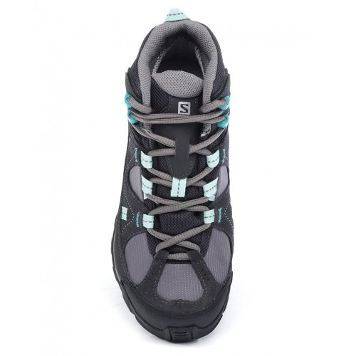 Buy Salomon Manila Mid Gtx W Hiking Shoes online  380f8b3f7b