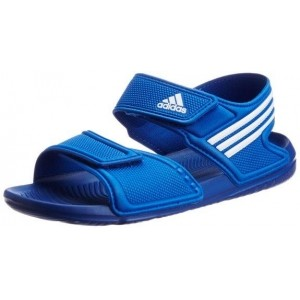 Adidas Boy's Akwah 9 K Sandals and Floaters