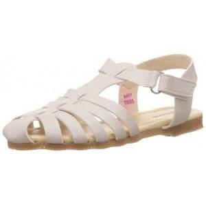 Kittens Girl's Fuschia Fashion Sandals
