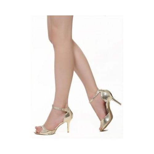 My Foot Heeled Sandals