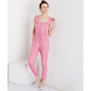 Yepme Clea Pink Jumpsuit