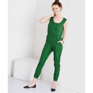 Yepme Clea Jumpsuit - Green