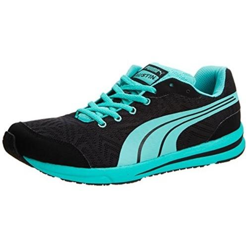 2659d8b07e2 Buy Puma Men s Black Austin Mesh Running Shoes online