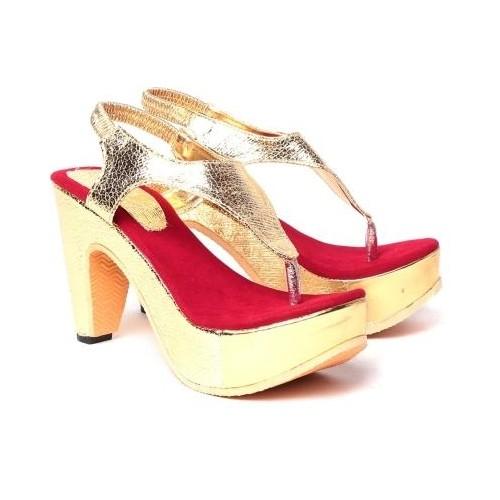 Comfort Women Red Heel