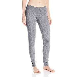 Jockey Women's Gray Thermals Pyjama
