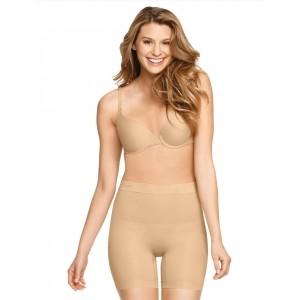 Jockey Skin-Coloured Seamless Thigh Shapewear