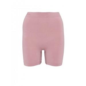 Jockey Dusty Pink Seamless Thigh Shapewear 6703-0105