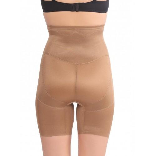 Triumph Brown Thigh Shapewear 401I800