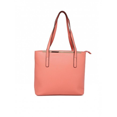 Lavie Pink Kotor Shoulder Bag