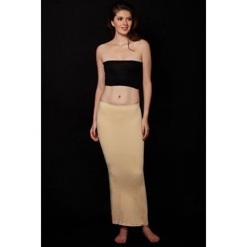 77a5b6e682e Buy Zivame Beige Solid Mermaid Saree Shapewear online ...