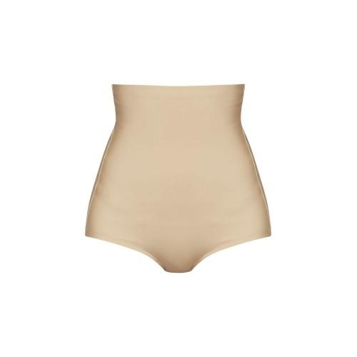 be67647521007 Buy Wunderlove by Westside Beige Solid Shapewear online