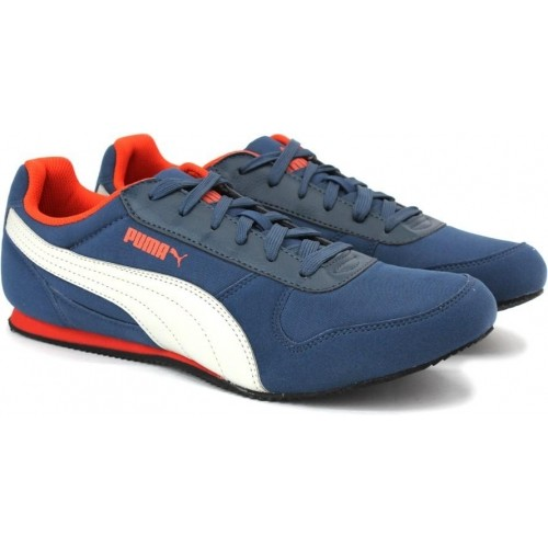 c8d4e88dcba Home · Men · FootWear · Sneakers. Puma Navy Blue Superior DP Sneakers