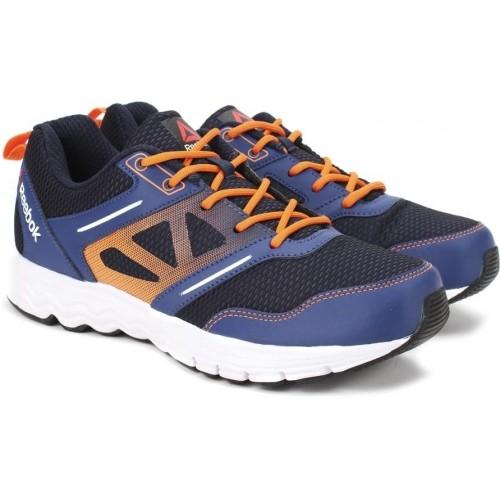 Buy Reebok FUEL RACE Navy Blue Sports Shoes online  88d249fdf