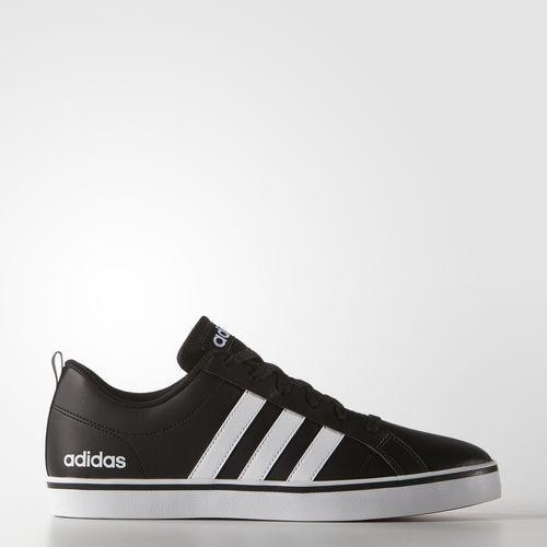 super popular b23c2 30c23 Adidas Neo PACE VS Black Sneakers