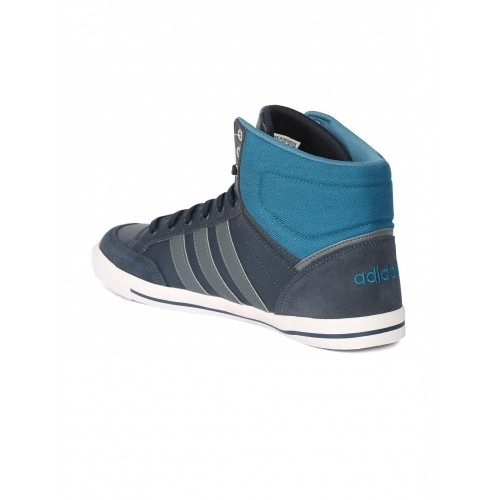 Online Blue Cacity Mid Neo Looksgud Adidas Sneakers in Buy Navy Ankle 846pZwBqx