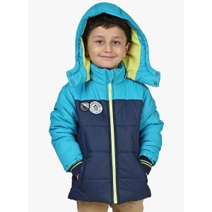 Beebay Multi Winter Jacket for Kids