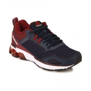 Reebok JET DASHRIDE 3.0 Navy Blue Running Shoes
