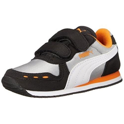 c2dc8b2a4fea Buy PUMA Cabana Racer Mesh V Kids Sneaker online