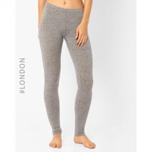 Marks & Spencer Thermal Leggings with Slub Effect