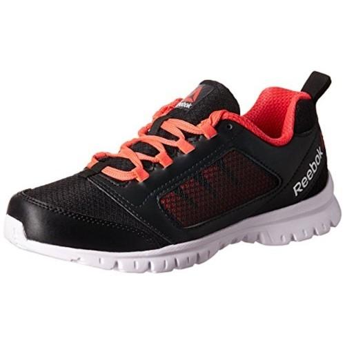 Buy Reebok Black Run Stormer Running Shoes online  eb71987c6