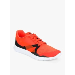 Puma Duplex Evo Orange Sneakers