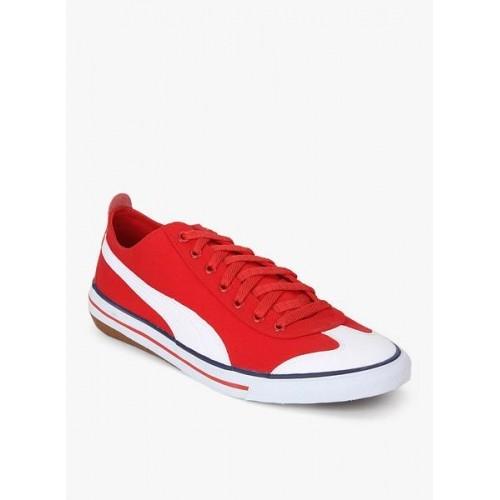 Buy Puma 917 Fun Idp Red Sneakers