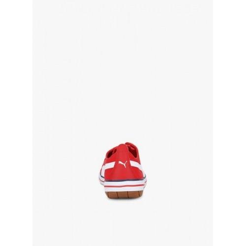 3c55ed4a772 Buy Puma 917 Fun Idp Red Sneakers online