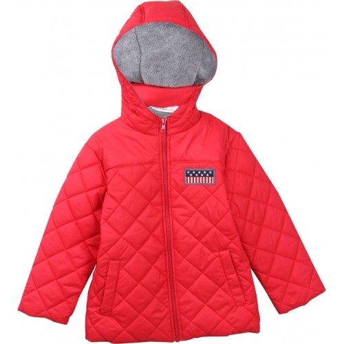 Beebay Full Sleeve Solid Baby Boys Jacket