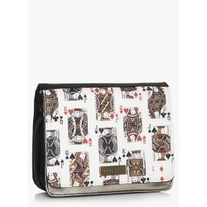 3 Mad Chicks Jack Multicoloured Sling Bag