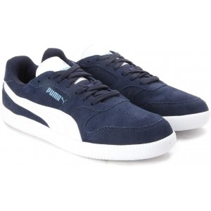Puma Icra Trainer SD Men's Navy Blue Sneakers