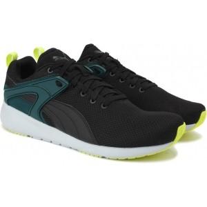 Puma Aril Blaze Black Sneakers For Men