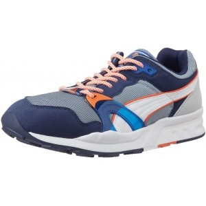 Puma XT1 Navy Blue Mid Ankle Sports Shoes