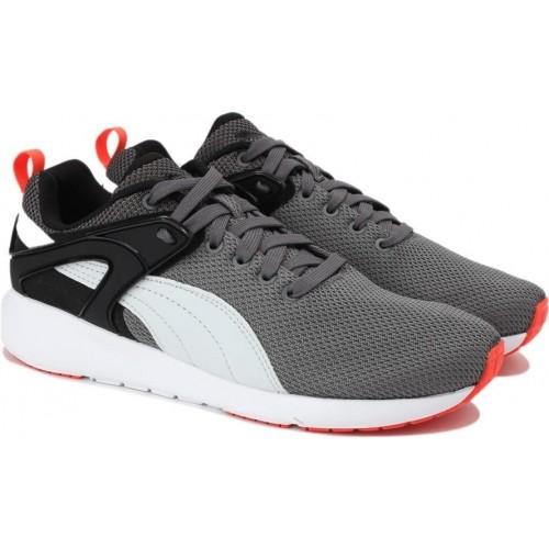 Buy Puma Aril Blaze Gray Sneakers For Men online